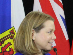 Mitzi Dean, Parliamentary Secretary for Gender Equity