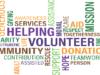 donation, charity, volunteering