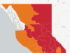 BC election results 2017