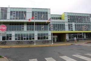 Royal Bay Secondary School, Colwood, SD62