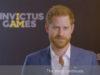 Invictus Games 2022, Prince Harry