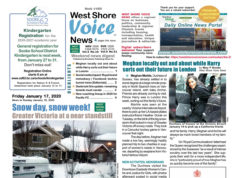 West Shore Voice News, January 17 to 19, 2020 edition
