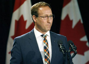 Peter MacKay, Conservative Party