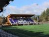 Westhills Stadium, February 2020