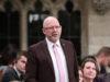 Randall Garrison, MP, Esquimalt-Saanich-Sooke