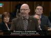 Randall Garrison MP, Esquimalt-Saanich-Sooke
