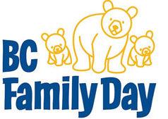 BC Family Day, 2020 logo