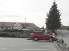 Costco in Langford