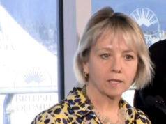 Dr Bonnie Henry, public health officer
