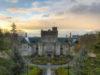 Hatley Park Castle, RRU