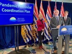 BC health, COVID-19, Premier John Horgan