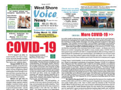 West Shore Voice News, March 13 to 18, 2020