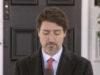 Prime Minister Justin Trudeau, COVID-19