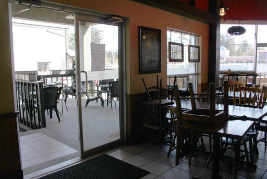 Pilgrim Coffee House, COVID-19