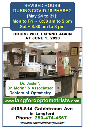 Langford Optometry