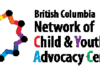 BC Network of Child & Youth Advocacy, logo