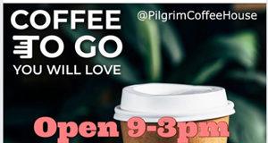 Pilgrim Coffee House, Colwood