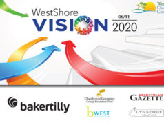 WestShore Chamber, Vision 2020