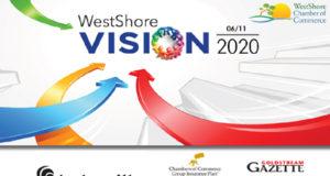 WestShore Chamber, Vision 2020