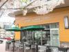 patio, restaurant, Langford