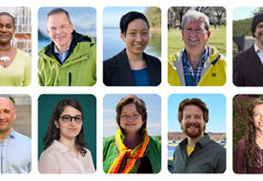 Green Party of Canada, leadership, candidates, 2020