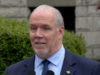Premier John Horgan, media briefing, June 10 2020