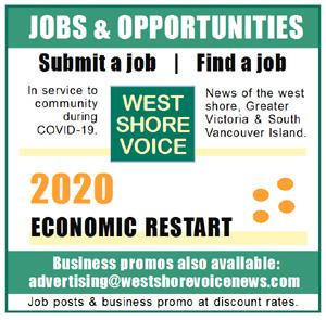 Job Board, West Shore Voice News