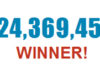 6/49, winner
