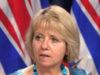 Dr Bonnie Henry, June 22 2020