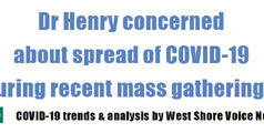mass gatherings, COVID-19, get tested