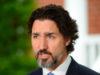 Prime Minister Justin Trudeau, June 1 2020