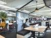 4-day work week, agile office
