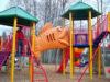 Broomhill Playground