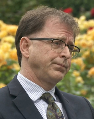 Adrian Dix, Health Minister, July 7 2020