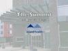 island health, The Summit, long term care