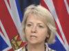 Provincial Health Officer, Dr Bonnie Henry, July 14 2020