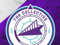 The Collective, Island Games, CPL, logo