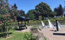 Portage Park, View Royal