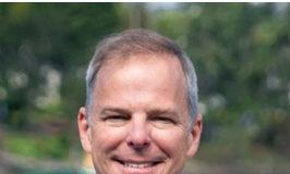 David Merner, Green Party Leadership, candidate, 2020