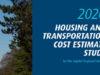 CRD, housing, transportation