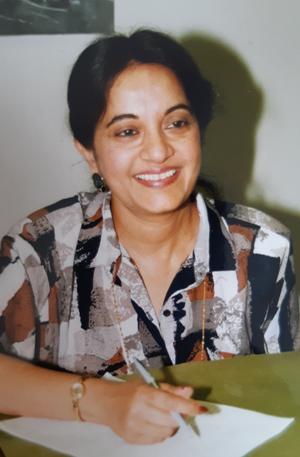 Sashi Assanand