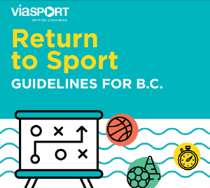 return to sport, phase 3, bc