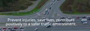 Traffic Safety Commission of the Capital Regional District (CRD)