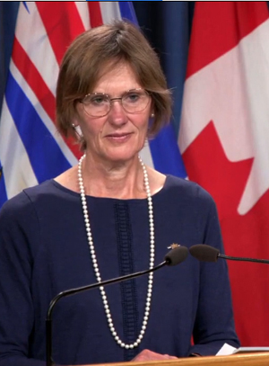 Claire Trevena, Minister of Transportation and Infrastructure