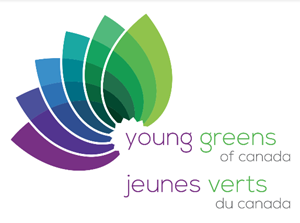 Young Greens of Canada, logo