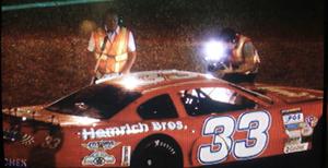 Car 33, Canada 200, Western Speedway