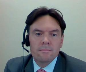 Alistair MacGregor, MP