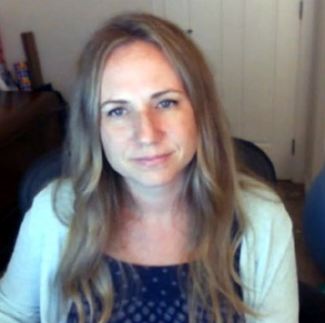 Allison Watson, SD62 trustee, September 2020