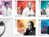 postage stamps, science, medicine, Canada Post