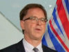 BC Health Minister, Adrian Dix, September 17, 2020